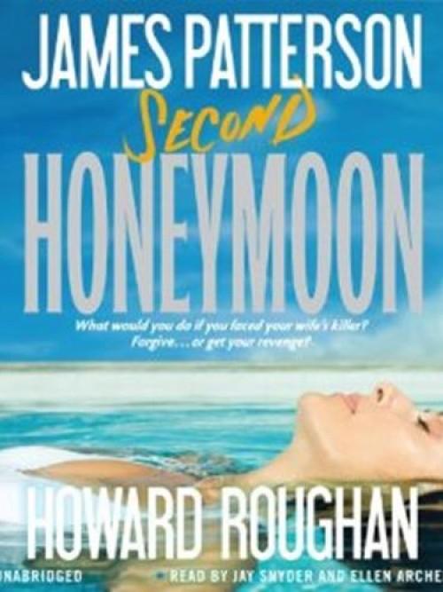 Second Honeymoon Cover