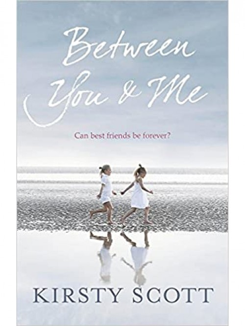 Between You and Me Cover