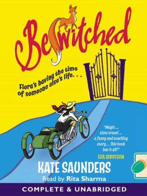 Beswitched Cover