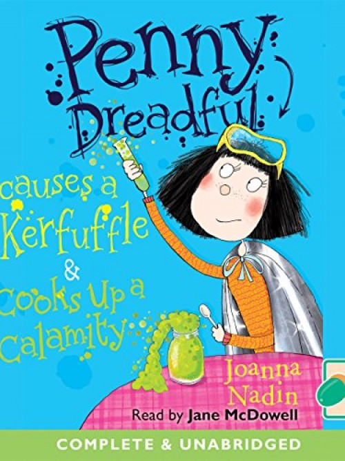 Penny Dreadful Causes A Kerfuffle & Cooks Up A Calamity Cover