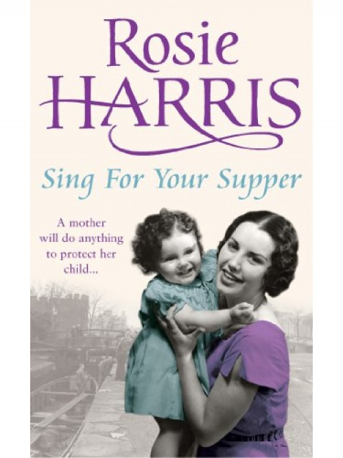 Sing For Your Supper Cover