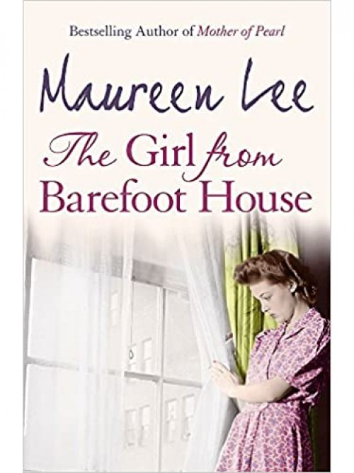 The Girl From Barefoot House Cover