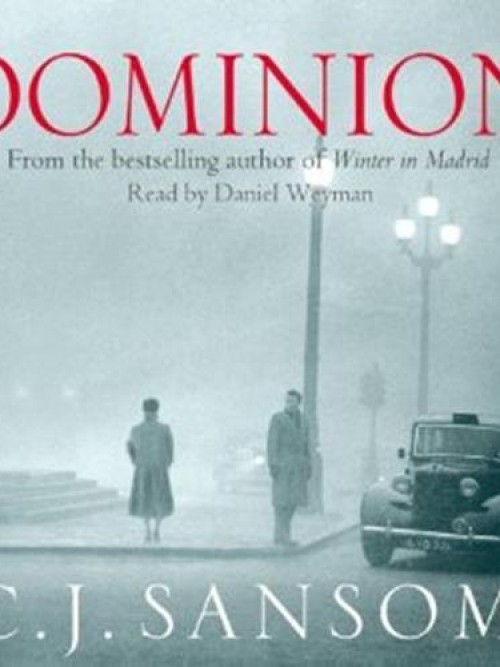 Dominion Cover