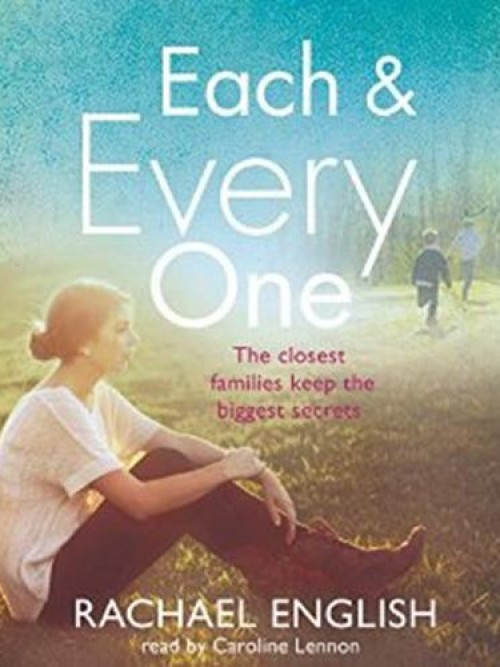 Each & Every One Cover