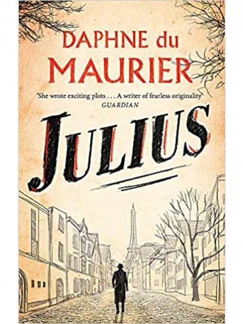 Julius Cover