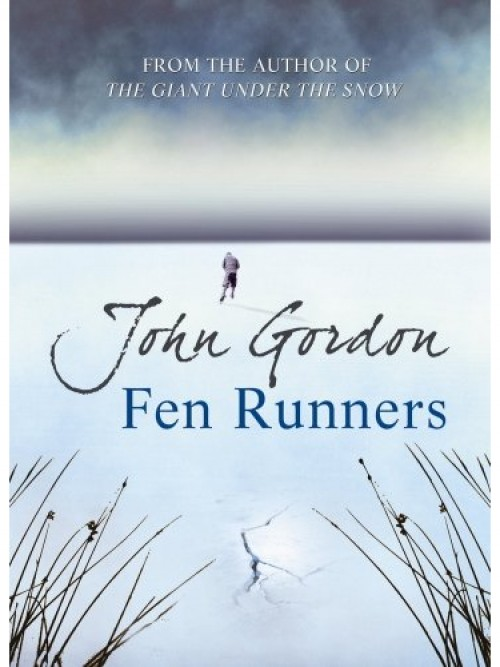 Fen Runners Cover