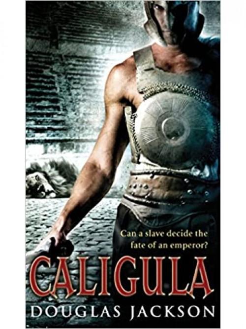 Caligula Cover