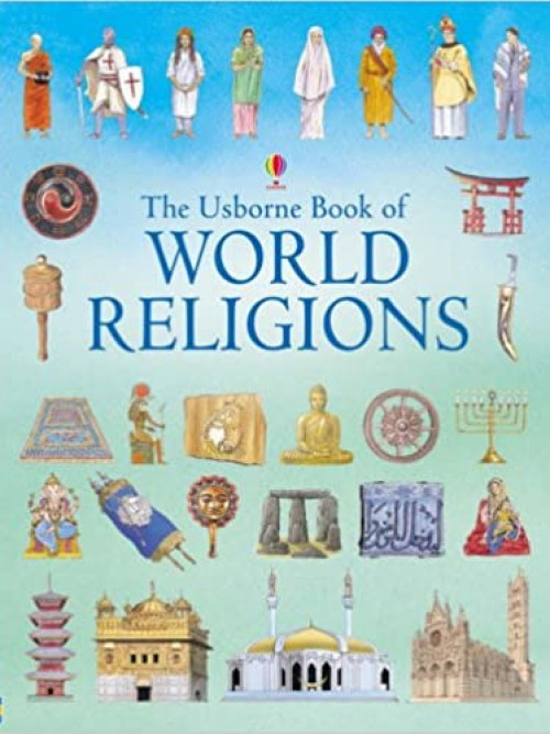 Religions of the World Cover