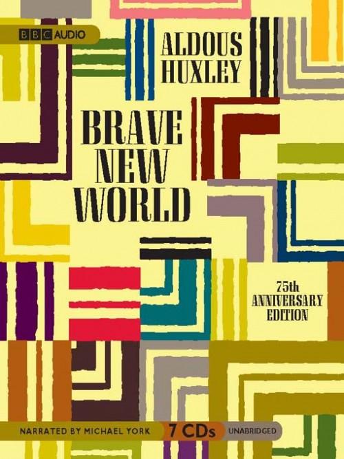 Brave New World Cover