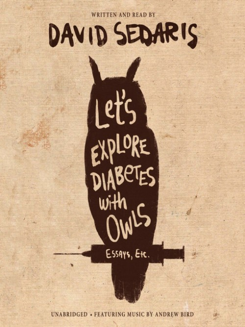 Let's Explore Diabetes With Owls Cover