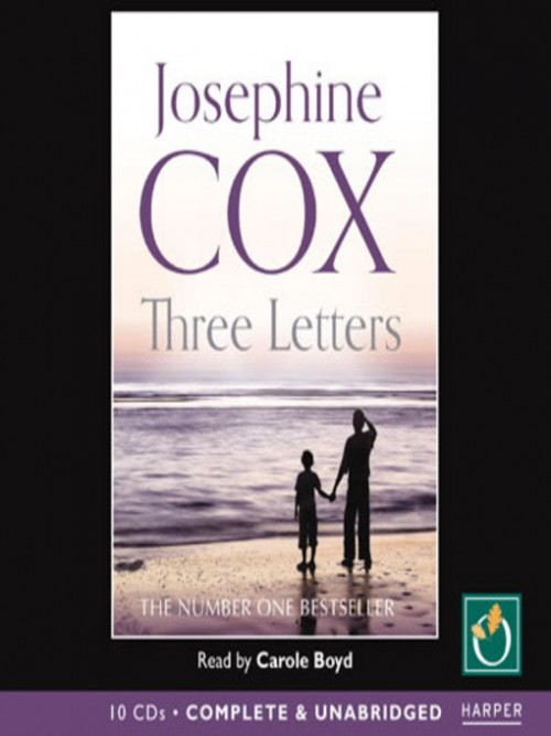 Three Letters Cover