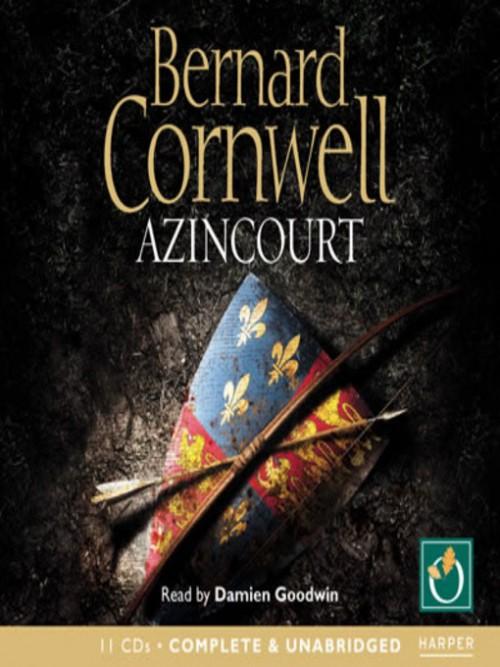 Azincourt Cover