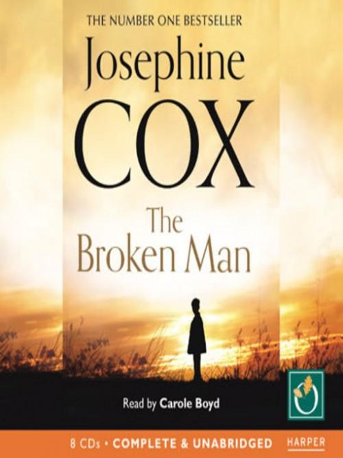 The Broken Man Cover