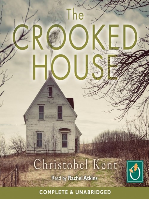 The Crooked House Cover