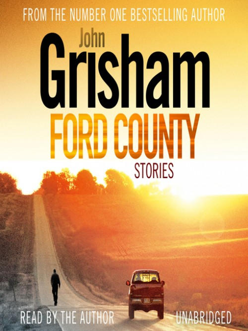 Ford County Stories Cover
