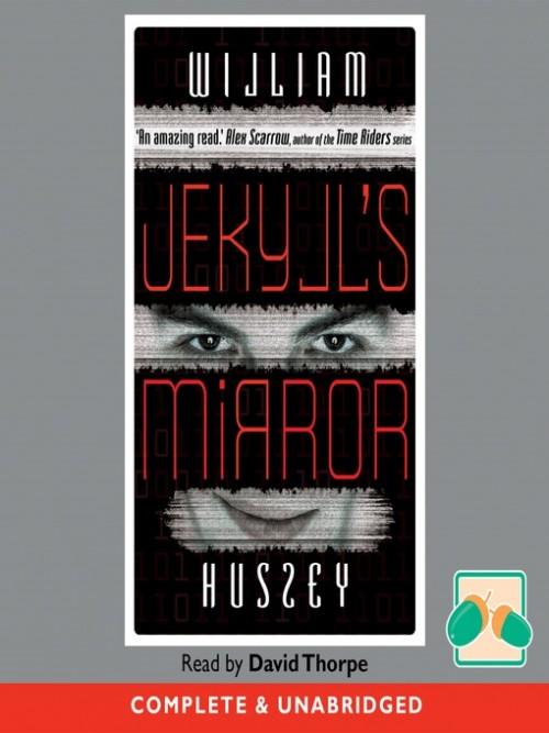 Jekyll's Mirror Cover