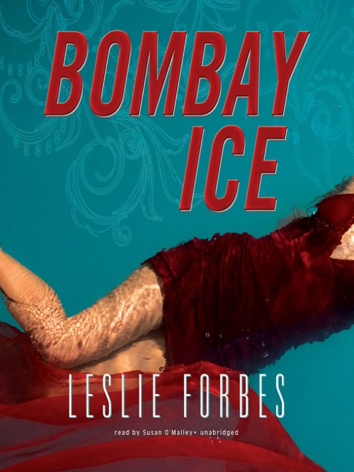 Bombay Ice Cover