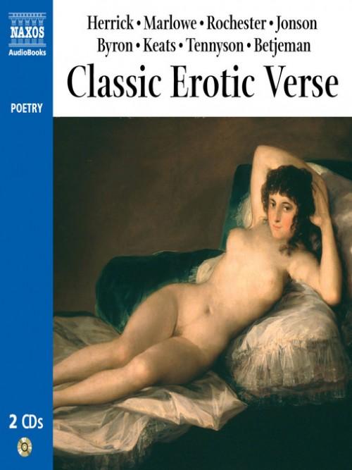 Classic Erotic Verse Classic Erotic Verse Cover