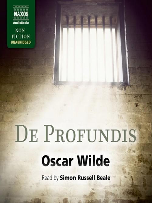 De Profundis Cover