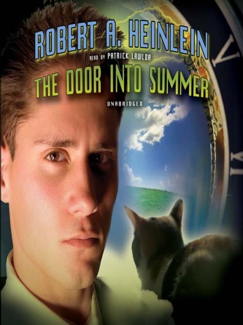 The Door Into Summer Cover