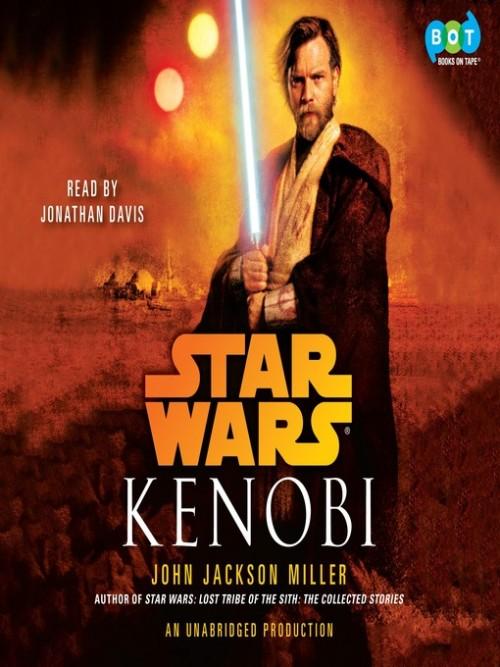 Kenobi Cover