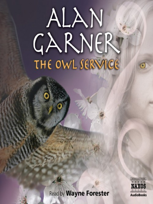 The Owl Service Cover