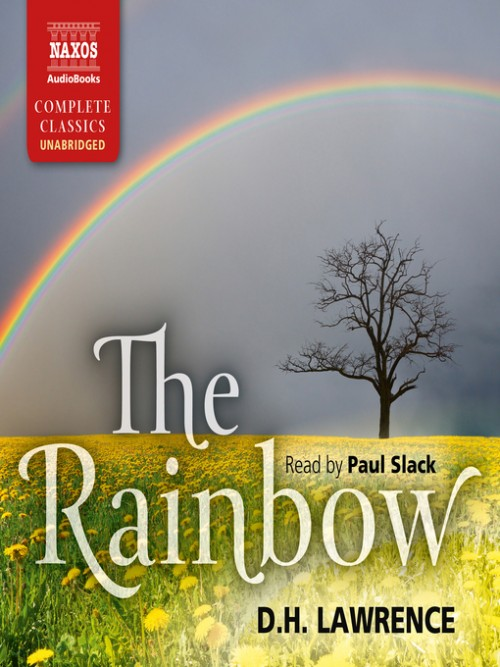 Brangwen Family Series Book 1: The Rainbow Cover