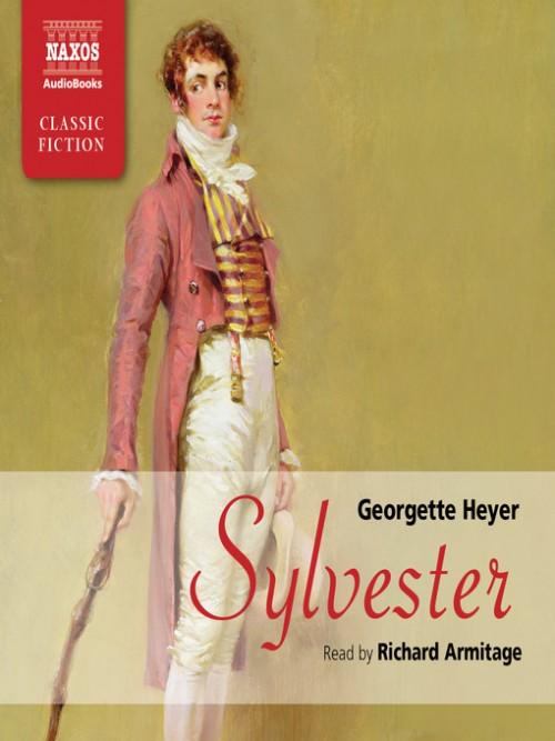 Sylvester Cover