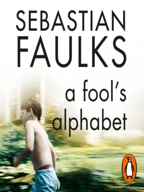 A Fool's Alphabet Cover