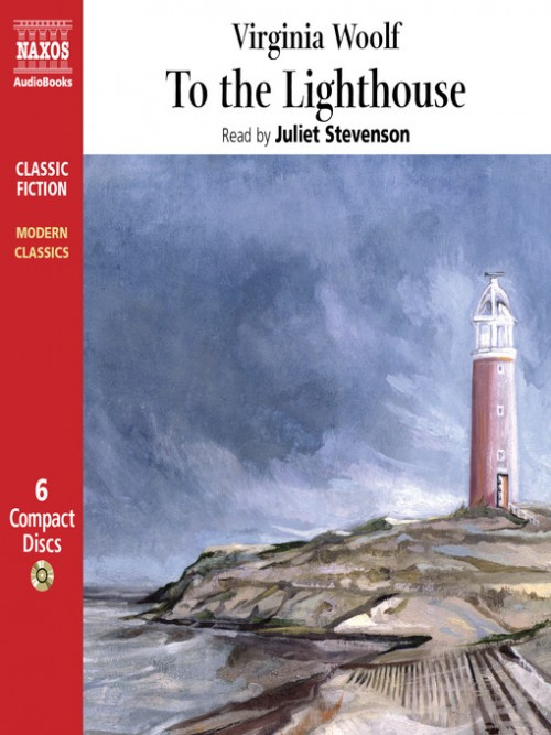 To the Lighthouse Cover