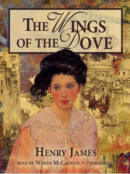 The Wings of The Dove Cover