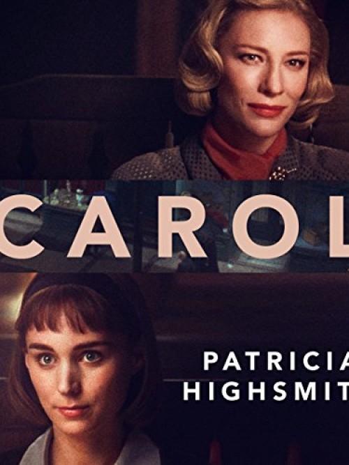 Carol Cover