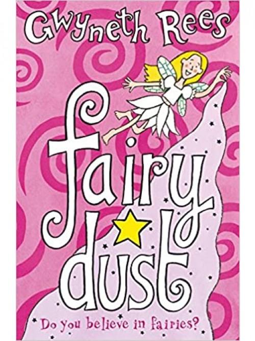 Fairy Dust Series Book 1: Fairy Dust Cover