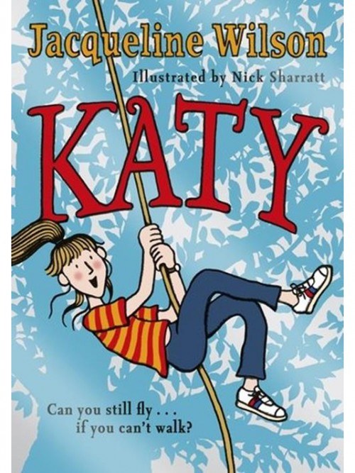 Katy Cover