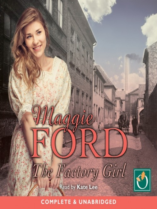 The Factory Girl Cover