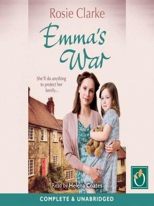 Emma's War Cover
