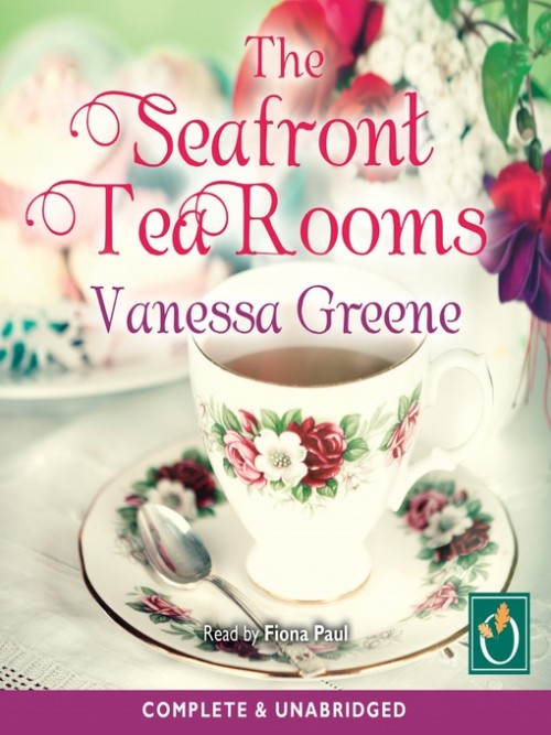 The Seafront Tearooms Cover