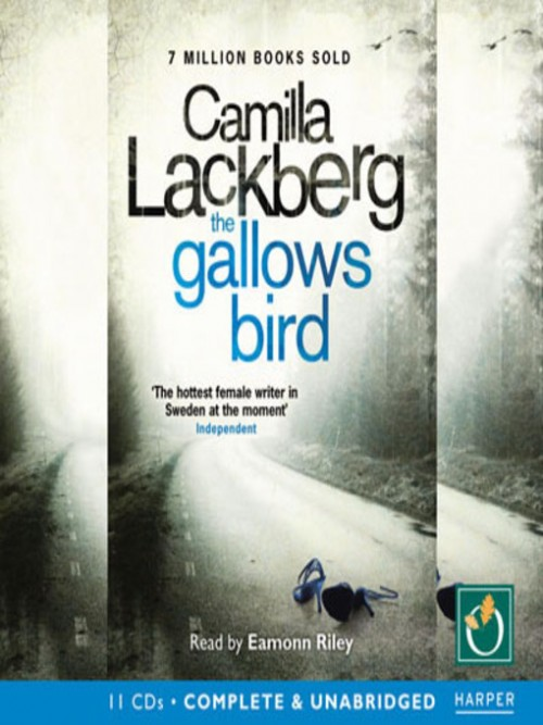 Patrik Hedstrom Book 4: The Gallows Bird Cover
