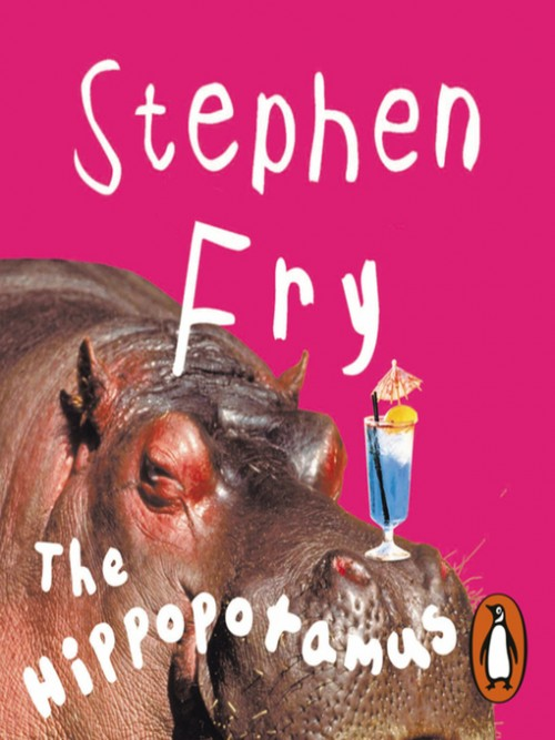 The Hippopotamus Cover