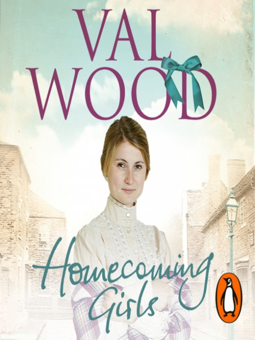 Homecoming Girls Cover