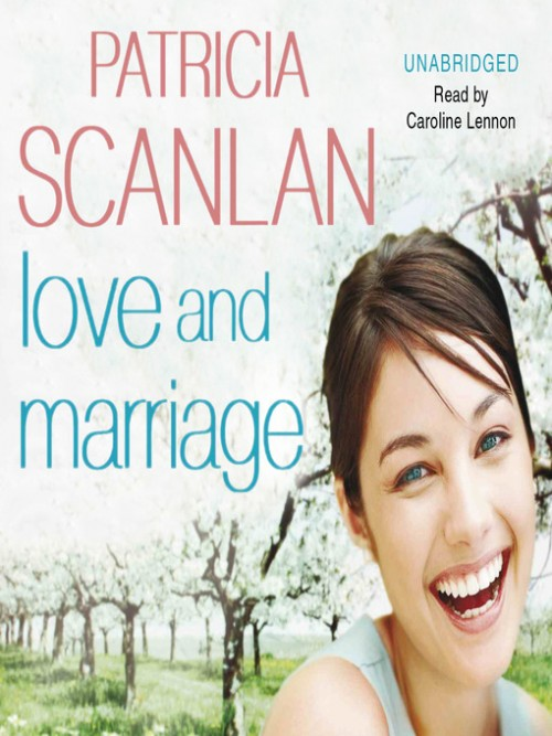Love and Marriage Cover