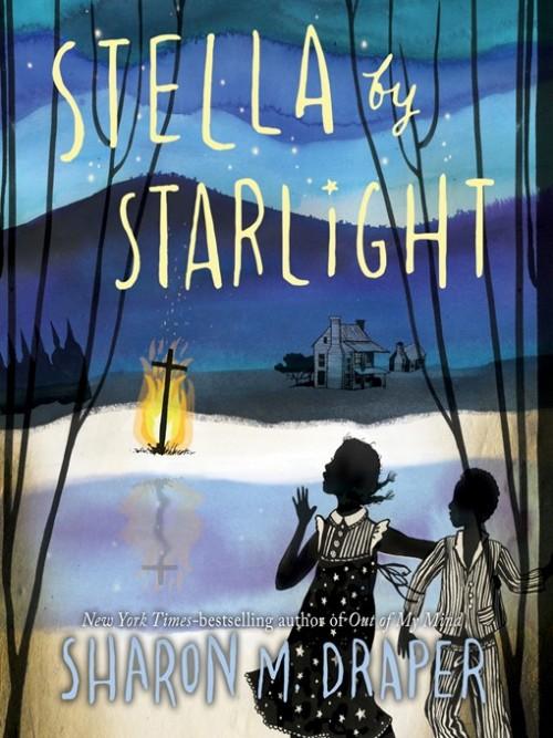 Stella By Starlight Cover