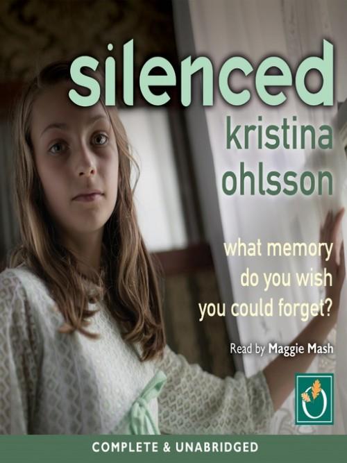 Silenced Cover