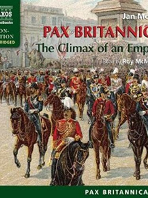 Pax Britannica: The Climax of An Empire Cover