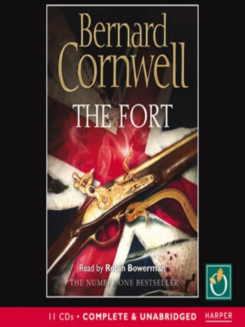 The Fort Cover