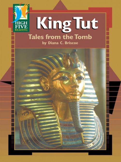 King Tut Cover