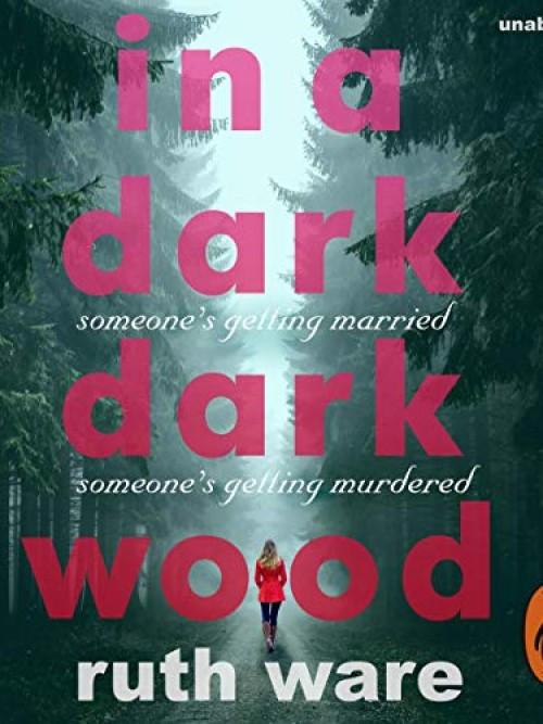 In A Dark, Dark Wood Cover