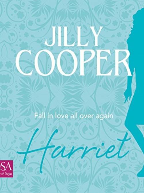 Harriet Cover