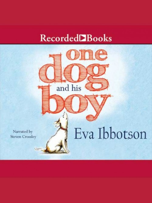 One Dog and His Boy Cover