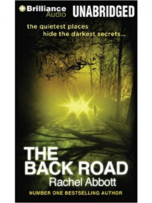 The Back Road Cover